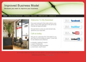 improvedbusinessmodel.com