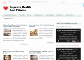 improvehealthinfo.com