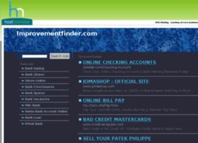 improvementfinder.com