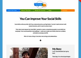improveyoursocialskills.com