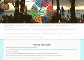 improving-your-life.com