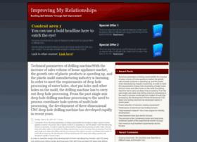 improvingmyrelationships.com