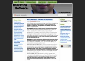 improvingsoftware.com