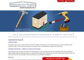 improvingyourproperty.co.uk