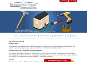 improvingyourproperty.co.uk