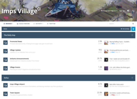 impsvillage.com