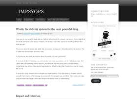 impsyops.wordpress.com