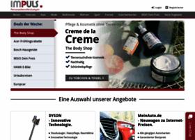 impuls-personal.mitarbeitervorteile.de
