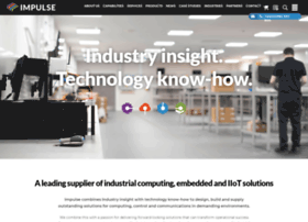 impulse-corp.co.uk
