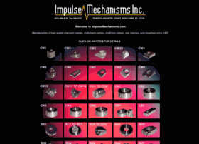 impulsemechanisms.com