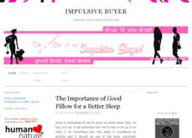 impulsivebuyer.info