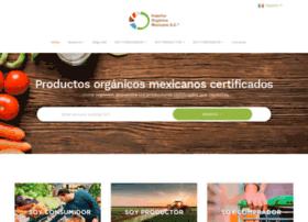 impulsoorganicomexicano.com