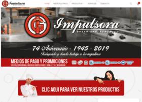 impulsoraweb.com.ar