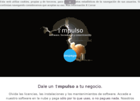 impulsosoftware.es