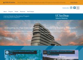 imresidency.ucsd.edu