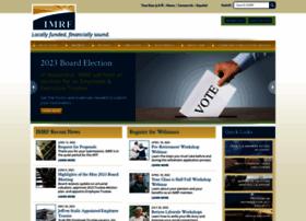 imrf.org