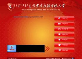 imrtvu.edu.cn
