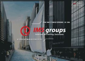 ims-groups.com