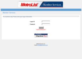 ims.metrolist.net
