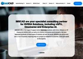 imscadglobal.com