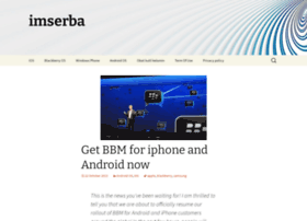 imserba.com