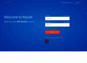 imshealth.myget.org