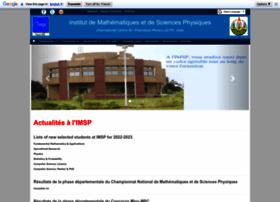 imsp-uac.org