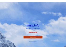 imsp.info