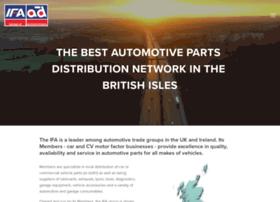 imtfa.co.uk
