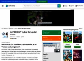 imtoo-3gp-video-converter.softonic.de