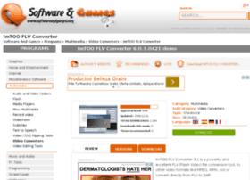 imtoo-flv-converter.10001downloads.com
