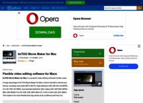 imtoo-movie-maker-for-mac.en.softonic.com