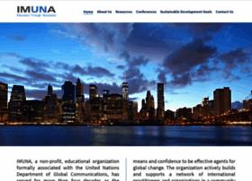 imuna.org