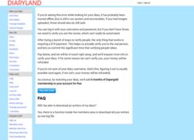 imurann.diaryland.com