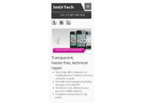 imurtech.com