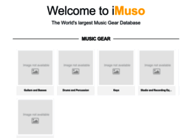 imuso.co.uk