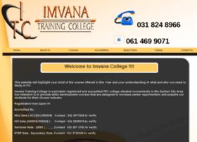 imvanacollege.co.za