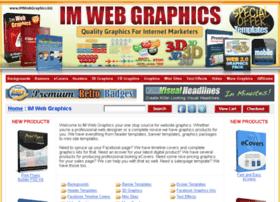 imwebgraphics.biz