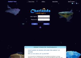 imyndun.chatlands.com
