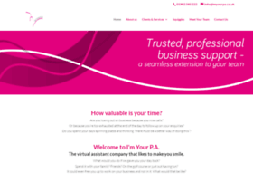 imyourpa.co.uk