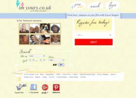 imyours.co.uk