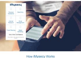 imysecy.com