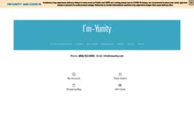 imyunityfordogs.com