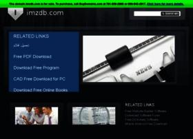 imzdb.com