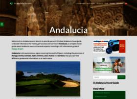 in-andalucia.com