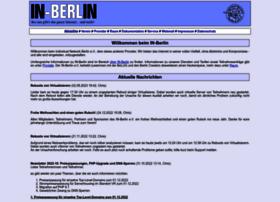 in-berlin.de