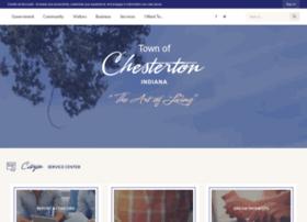 in-chesterton.civicplus.com