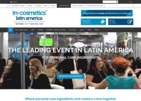 in-cosmeticsbrasil.com