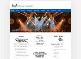 in-houseproduction.com