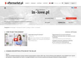 in-love.pl